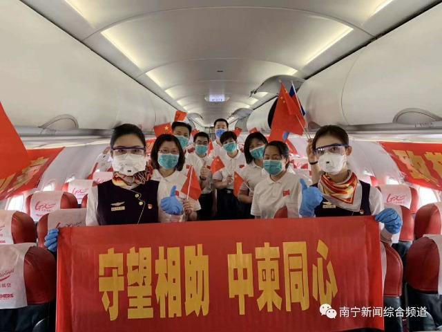 不辱使命,平安归来!中国赴柬埔寨抗疫医疗专家组圆满完成任务回国!