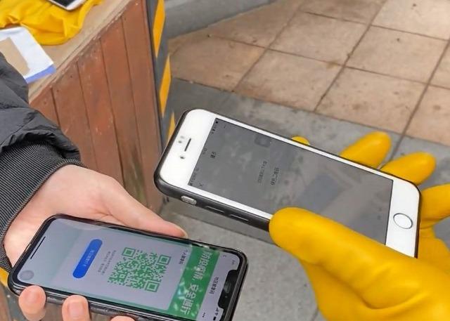 """這份""""不用智能手機便可獲取健康碼""""的小指南,南寧人注意看!"""