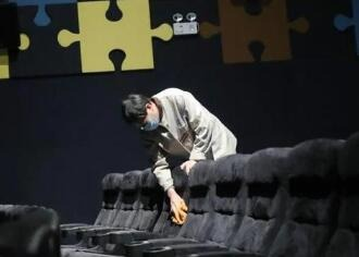 電影院、KTV等密閉式娛樂場所能開了嗎?國務院明確了