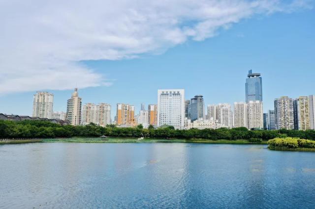 首府南宁创建文明城市实地测评问题情况通报(7月24日)