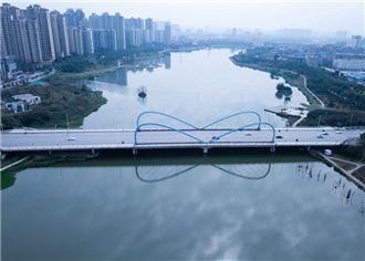 水清岸绿,鱼翔浅底!南宁举全市之力持续改善水环境让群众享受更多生态福利